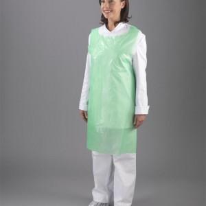 Apron green standard