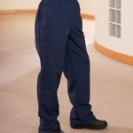 Bespoke Scrub Trouser