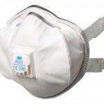 3M 8825 Particulate Respirator