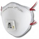 3M 8833 Particulate Respirator