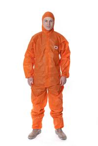 3M 4515 - Orange