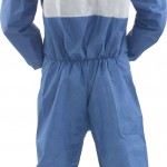 3M 4530 Disposable Coverall